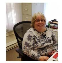Eileen Marino
